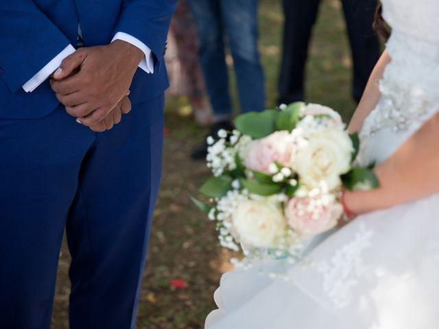 Il matrimonio di Jorge e Mara a Parma, Parma 59