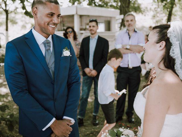 Il matrimonio di Jorge e Mara a Parma, Parma 61