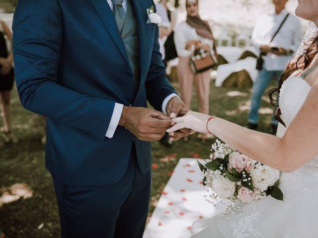 Il matrimonio di Jorge e Mara a Parma, Parma 63