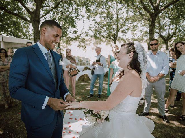 Il matrimonio di Jorge e Mara a Parma, Parma 64