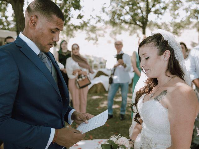 Il matrimonio di Jorge e Mara a Parma, Parma 65
