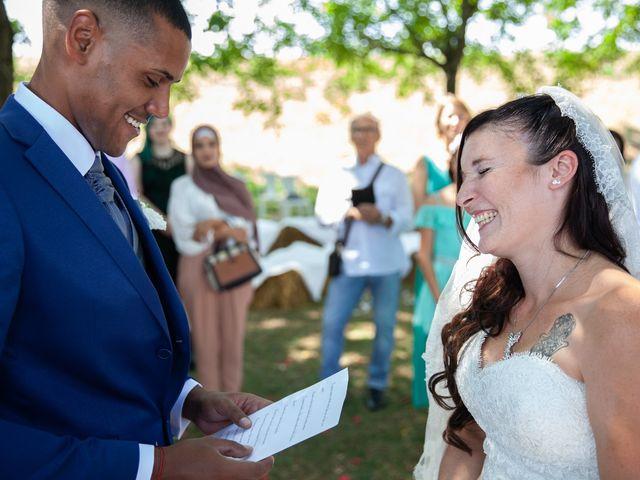 Il matrimonio di Jorge e Mara a Parma, Parma 66