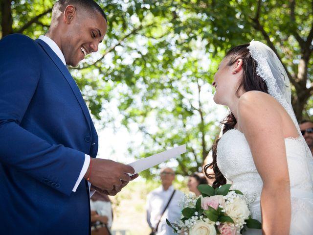 Il matrimonio di Jorge e Mara a Parma, Parma 67