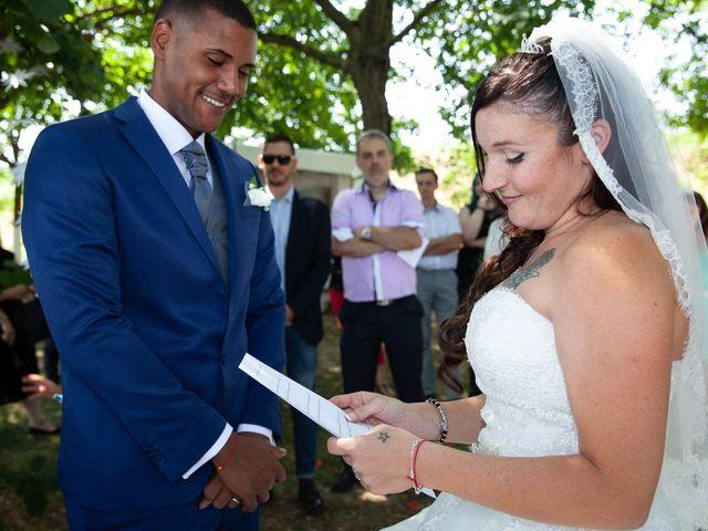 Il matrimonio di Jorge e Mara a Parma, Parma 71