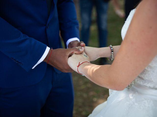 Il matrimonio di Jorge e Mara a Parma, Parma 72