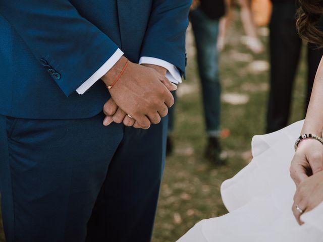Il matrimonio di Jorge e Mara a Parma, Parma 74