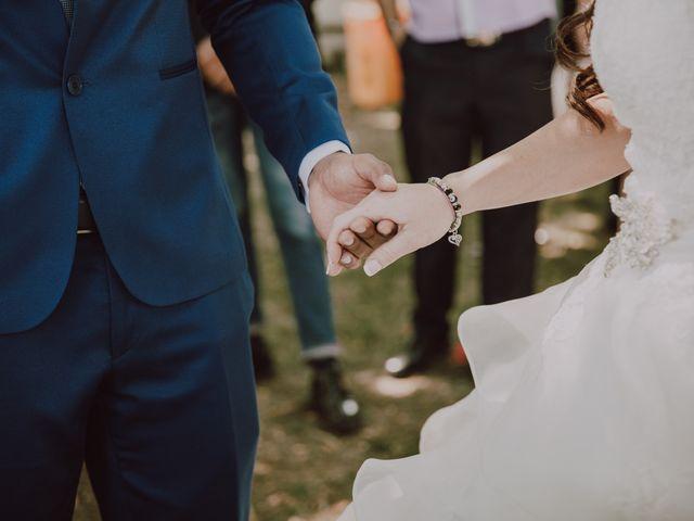 Il matrimonio di Jorge e Mara a Parma, Parma 75