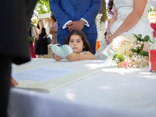 Il matrimonio di Jorge e Mara a Parma, Parma 77
