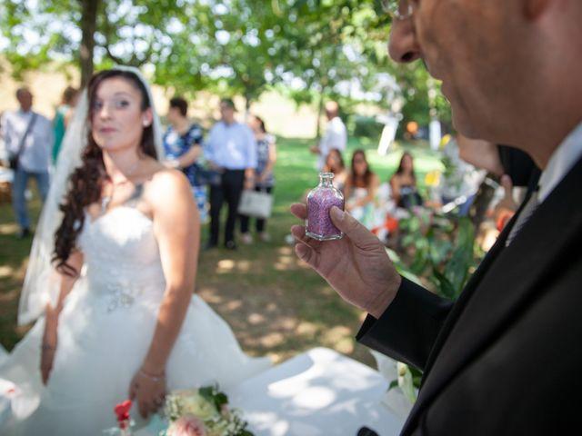 Il matrimonio di Jorge e Mara a Parma, Parma 79