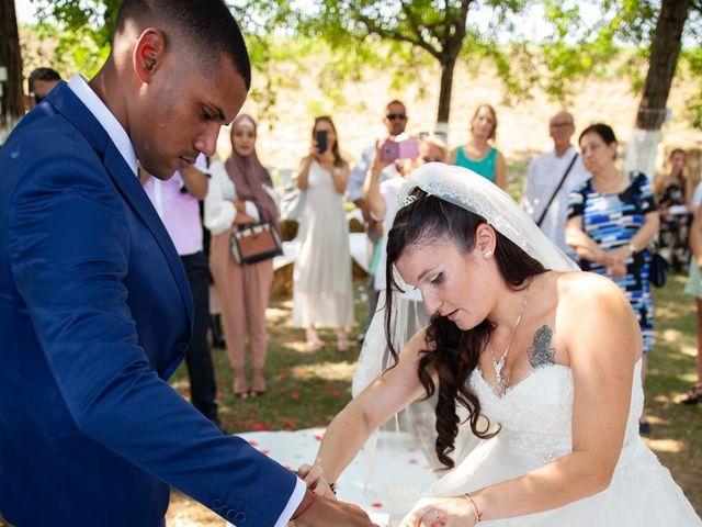 Il matrimonio di Jorge e Mara a Parma, Parma 82