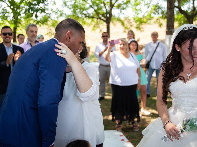 Il matrimonio di Jorge e Mara a Parma, Parma 87