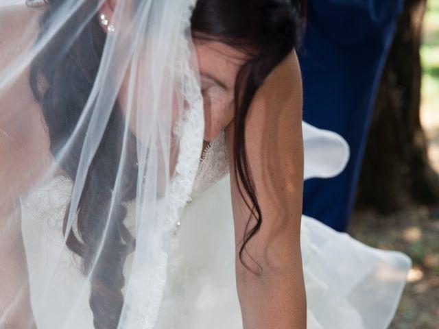 Il matrimonio di Jorge e Mara a Parma, Parma 89
