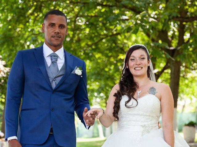 Il matrimonio di Jorge e Mara a Parma, Parma 95