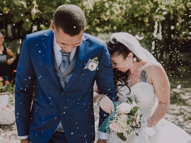 Il matrimonio di Jorge e Mara a Parma, Parma 99
