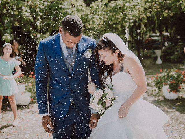 Il matrimonio di Jorge e Mara a Parma, Parma 100