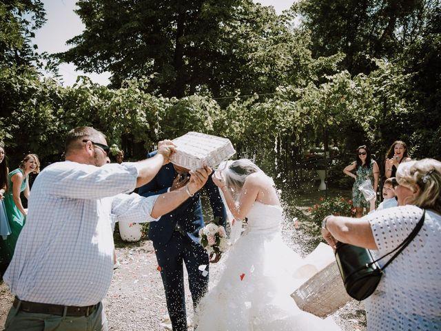 Il matrimonio di Jorge e Mara a Parma, Parma 102