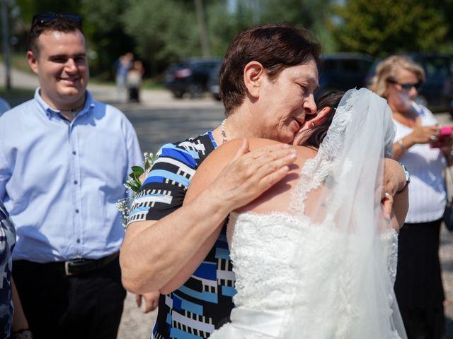 Il matrimonio di Jorge e Mara a Parma, Parma 105