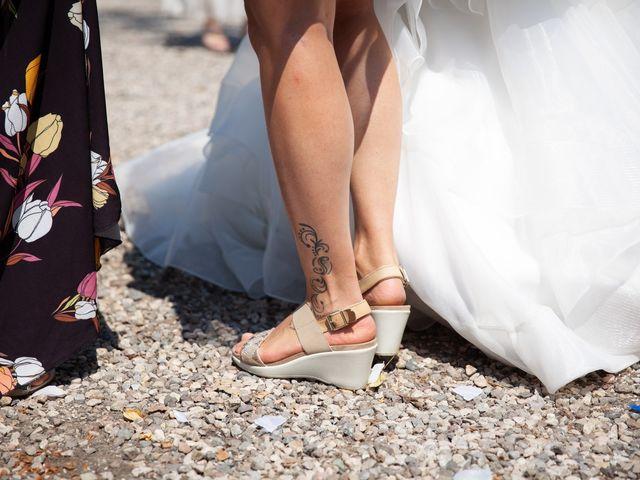 Il matrimonio di Jorge e Mara a Parma, Parma 111