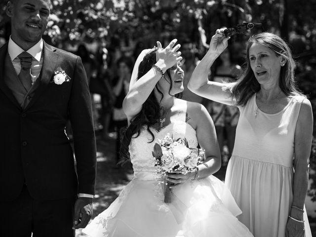 Il matrimonio di Jorge e Mara a Parma, Parma 112