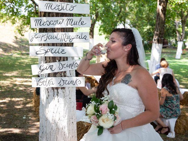 Il matrimonio di Jorge e Mara a Parma, Parma 113