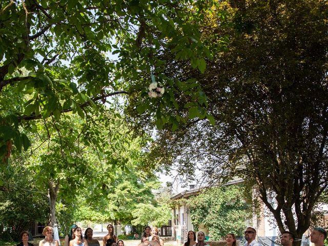 Il matrimonio di Jorge e Mara a Parma, Parma 115