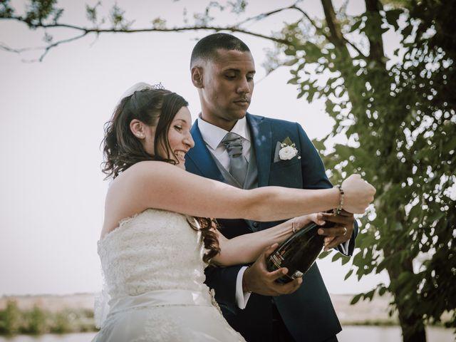 Il matrimonio di Jorge e Mara a Parma, Parma 119