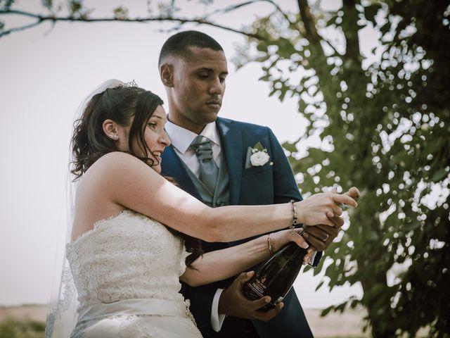 Il matrimonio di Jorge e Mara a Parma, Parma 120