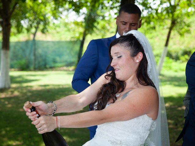 Il matrimonio di Jorge e Mara a Parma, Parma 121
