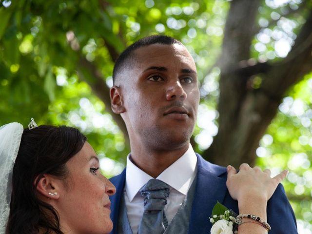 Il matrimonio di Jorge e Mara a Parma, Parma 125