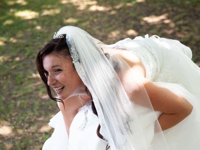 Il matrimonio di Jorge e Mara a Parma, Parma 127