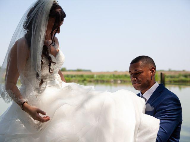 Il matrimonio di Jorge e Mara a Parma, Parma 130