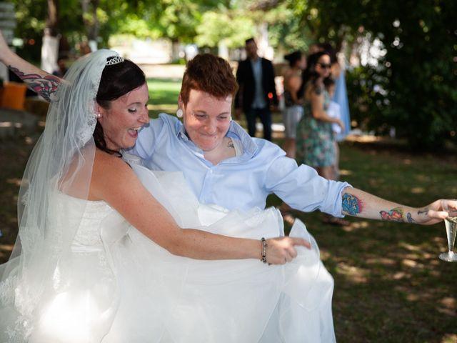 Il matrimonio di Jorge e Mara a Parma, Parma 144