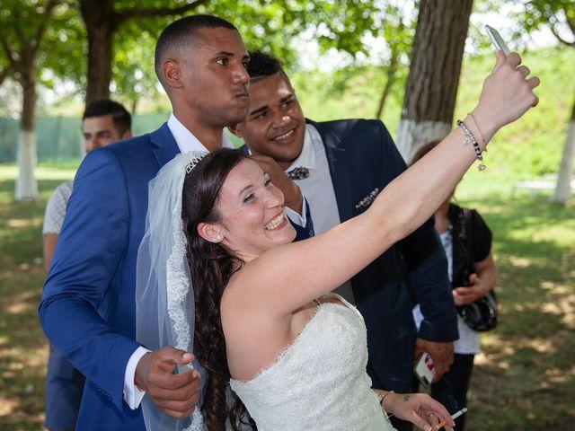 Il matrimonio di Jorge e Mara a Parma, Parma 147