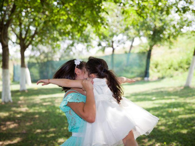 Il matrimonio di Jorge e Mara a Parma, Parma 148