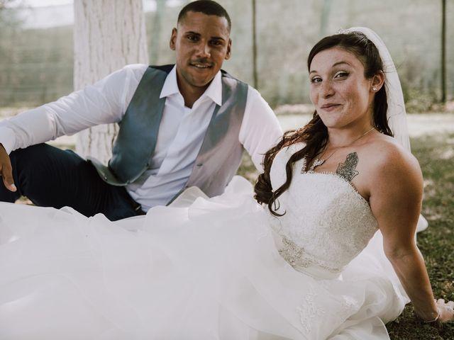Il matrimonio di Jorge e Mara a Parma, Parma 154