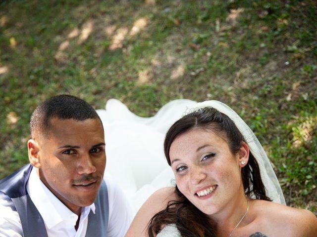 Il matrimonio di Jorge e Mara a Parma, Parma 156