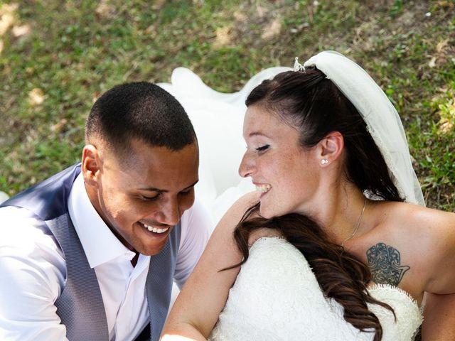 Il matrimonio di Jorge e Mara a Parma, Parma 157