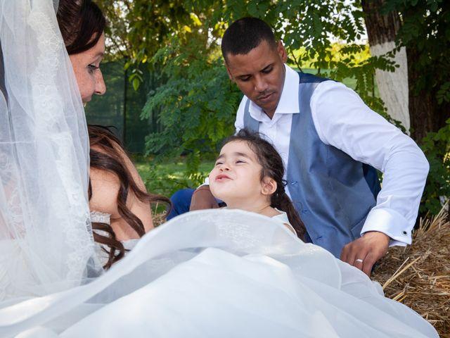 Il matrimonio di Jorge e Mara a Parma, Parma 164