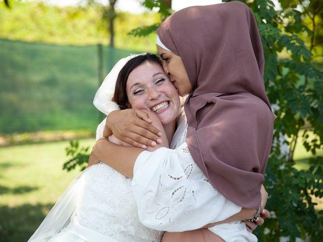 Il matrimonio di Jorge e Mara a Parma, Parma 171