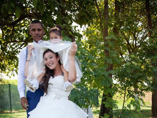 Il matrimonio di Jorge e Mara a Parma, Parma 176