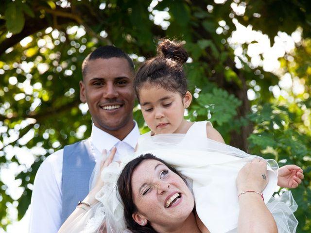 Il matrimonio di Jorge e Mara a Parma, Parma 177
