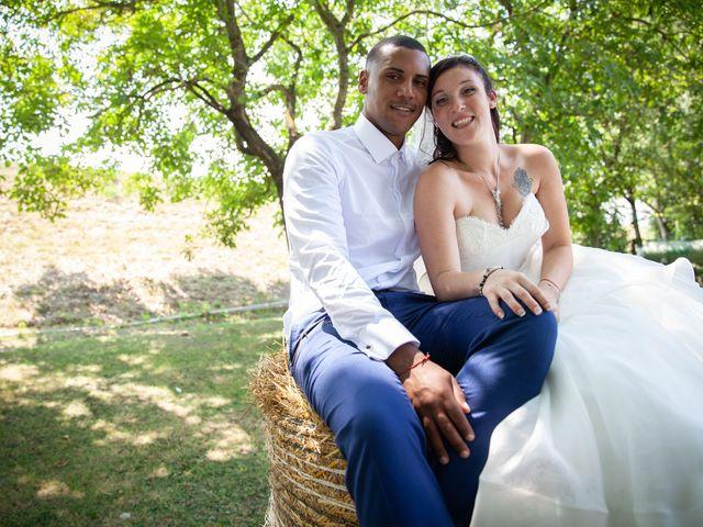 Il matrimonio di Jorge e Mara a Parma, Parma 185