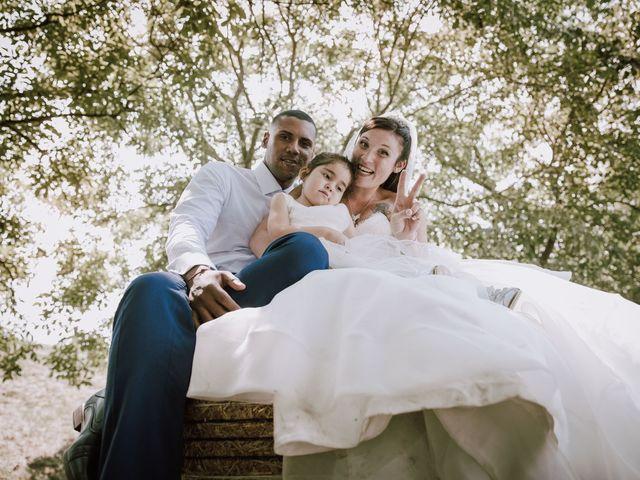 Il matrimonio di Jorge e Mara a Parma, Parma 186
