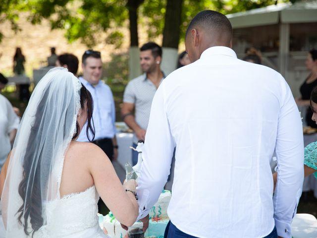 Il matrimonio di Jorge e Mara a Parma, Parma 192