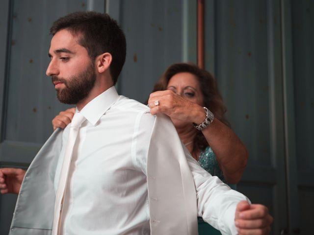 Il matrimonio di Giorgio e Angelica a Palermo, Palermo 6