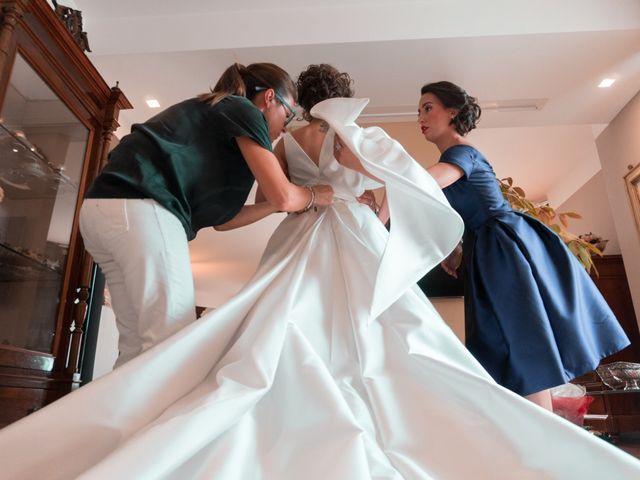 Il matrimonio di Giorgio e Angelica a Palermo, Palermo 21