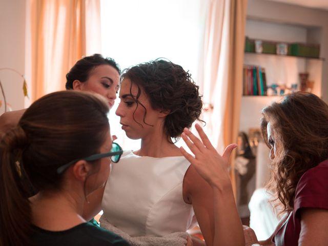Il matrimonio di Giorgio e Angelica a Palermo, Palermo 24