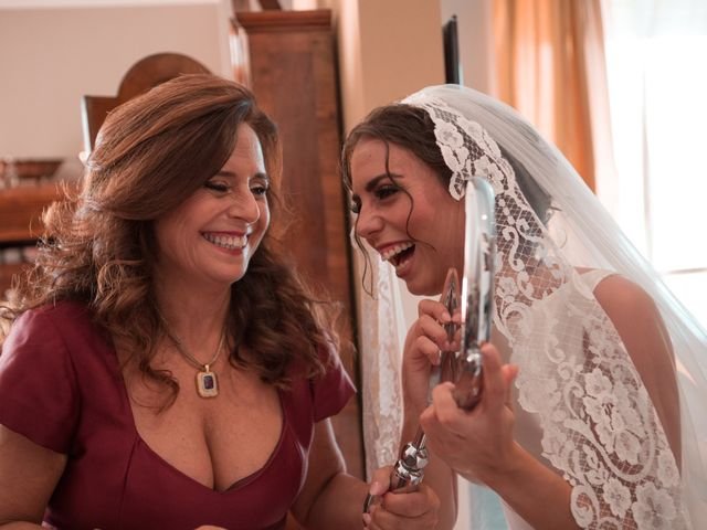 Il matrimonio di Giorgio e Angelica a Palermo, Palermo 29