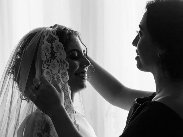 Il matrimonio di Giorgio e Angelica a Palermo, Palermo 34