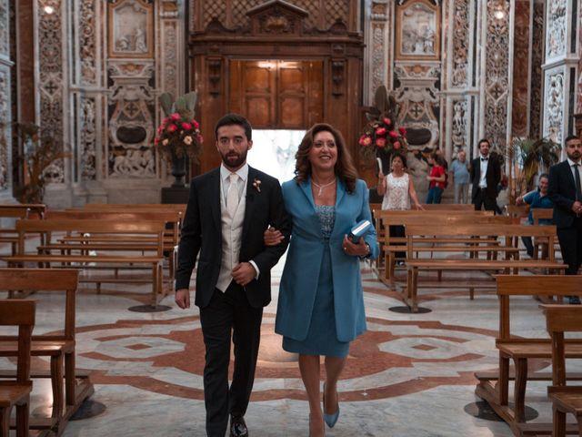 Il matrimonio di Giorgio e Angelica a Palermo, Palermo 38